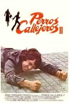 Ver película Perros callejeros II: Busca y captura