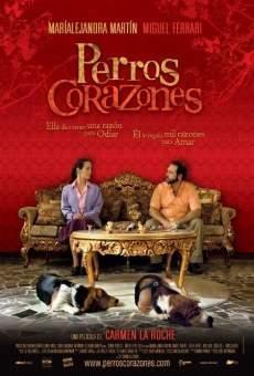 Ver película Perros corazones
