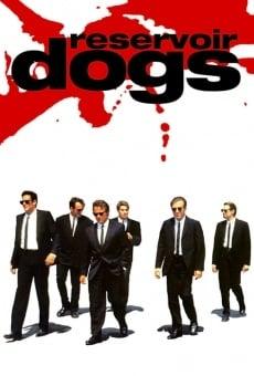 Ver película Perros de la calle