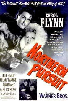 Northern Pursuit on-line gratuito