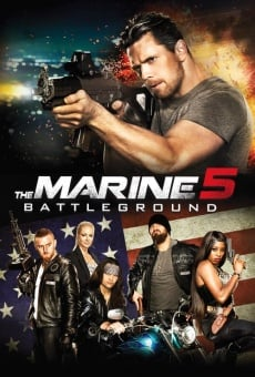 The Marine 5: Battleground on-line gratuito