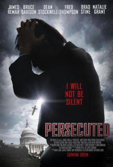 Persecuted online