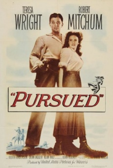 Pursued on-line gratuito