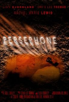 Watch Persephone online stream