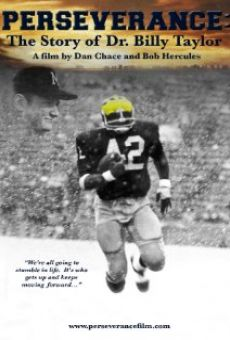 Película: Perseverance: The Story of Dr. Billy Taylor