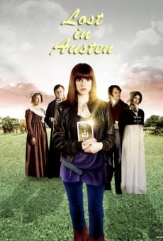 Lost in Austen gratis