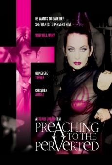 Ver película Persiguiendo la perversión