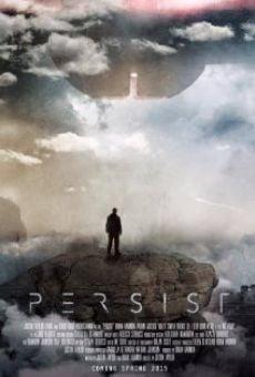Watch Persist online stream
