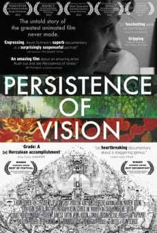 Persistence of Vision online streaming