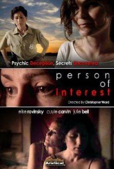 Person of Interest gratis