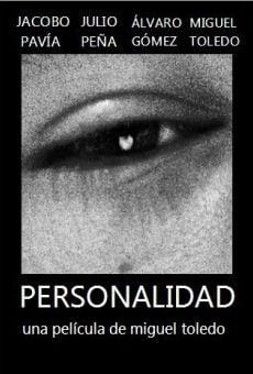 Watch Personalidad online stream