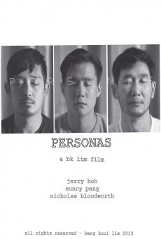 Ver película Personas