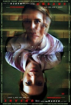 Unsane online streaming