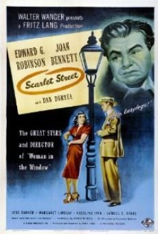 Scarlet Street on-line gratuito
