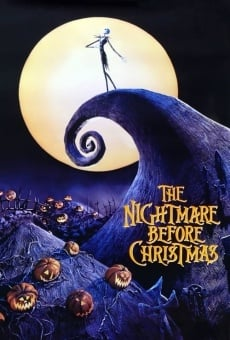 The Nightmare Before Christmas on-line gratuito