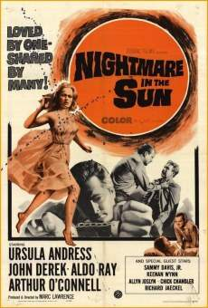 Nightmare in the Sun Online Free