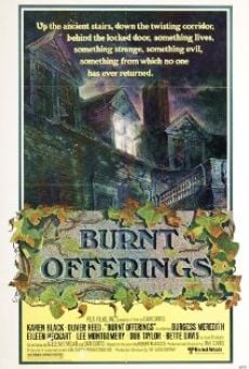 Burnt Offerings on-line gratuito