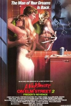 A Nightmare on Elm Street II: Freddy's Revenge Online Free