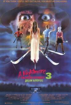 A Nightmare on Elm Street III: Dream Warriors on-line gratuito