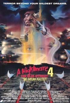 A Nightmare on Elm Street IV: The Dream Master Online Free