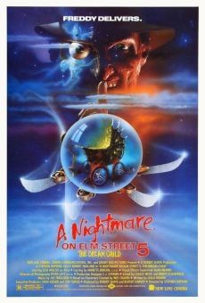 A Nightmare on Elm Street V: The Dream Child on-line gratuito