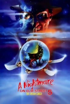 A Nightmare on Elm Street 5: The Dream Child online free