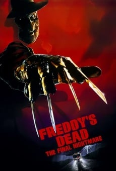 Freddy's Dead: The Final Nightmare on-line gratuito