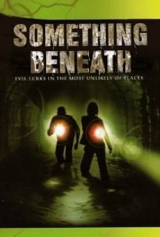Something Beneath on-line gratuito