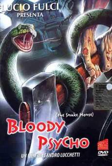 Bloody Psycho on-line gratuito