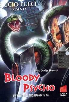 Ver película Pesadilla sangrienta