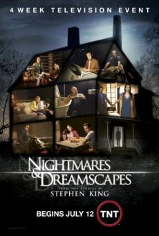 Nightmares and Dreamscapes: From the Stories of Stephen King Online Free