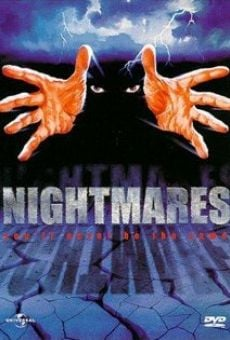 Nightmares - Incubi online streaming