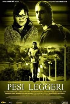 Ver película Pesi leggeri