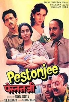 Ver película Pestonjee