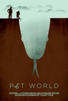 Película: Pet World