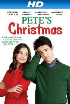 Pete's Christmas on-line gratuito