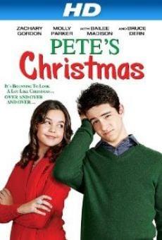 Watch Pete's Christmas online stream