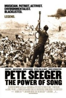 Pete Seeger: The Power of Song en ligne gratuit