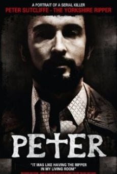 Ver película Peter