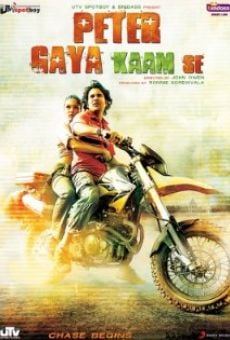 Peter Gaya Kaam Se on-line gratuito