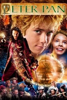 Peter Pan, la gran aventura online