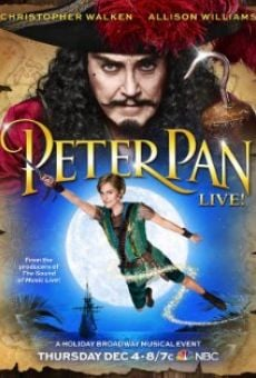 Peter Pan Live! on-line gratuito