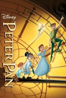 Ver película Peter Pan