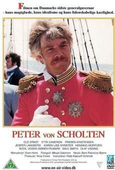 Peter von Scholten on-line gratuito