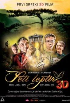 Ver película Peti leptir