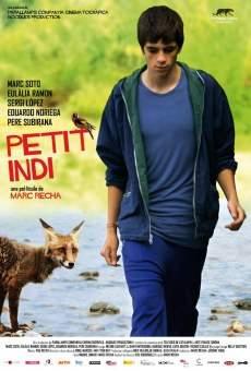 Ver película Petit Indi