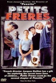 Ver película Petits frères