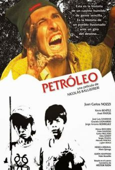 Petróleo online streaming
