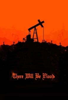 Ver película Petróleo sangriento