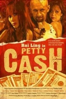 Petty Cash online